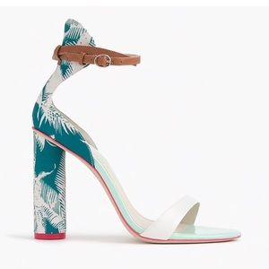 Sophia Webster Nichole Sandals